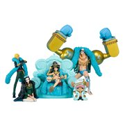 One Piece Vol.1 Tamashii Box Mini-Figure Case of 9