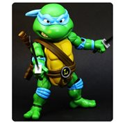 Teenage Mutant Ninja Turtles Leonardo Hybrid Metal Figuration Die-Cast Metal Action Figure