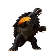 Gamera 1999 Gamera SH MonsterArts Action Figure
