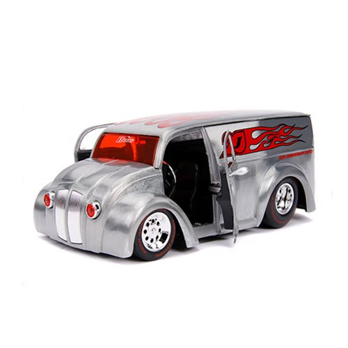 Jada 20th Anniversary Wave 3 D-Rods Div Cruiser 1:24 Scale Die-Cast Metal Vehicle