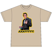 Happy Days Fonzie Aaayyyyy T-Shirt