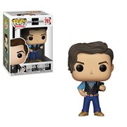 Club de Cuervos Chava Iglesias Jr. Pop! Vinyl Figure #761