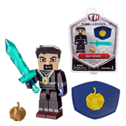 Tube Heroes AntVenom with Accessory 2 3/4-Inch Action Figure