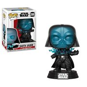 Star Wars Electrocuted Vader Pop! Vinyl Figure #288