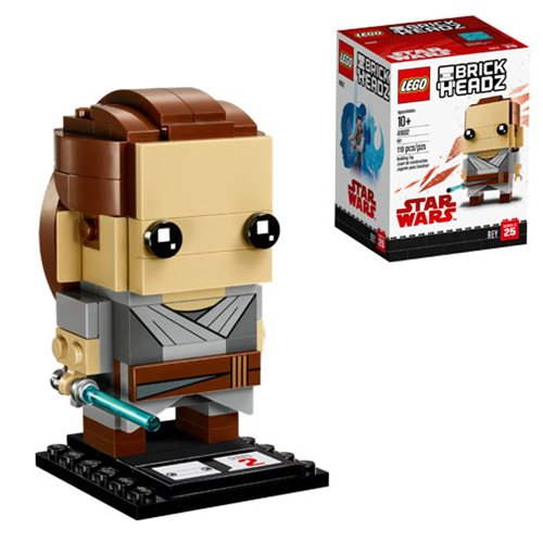 LEGO BrickHeadz Star Wars 41602 Rey