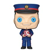 Doctor Who The Kerblam Man Pop! Vinyl Figure