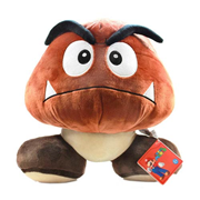 Super Mario Bros. Goomba 12-Inch Plush