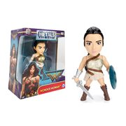 Wonder Woman Movie Amazonian Warrior 4-Inch Metals Die-Cast Metal Action Figure