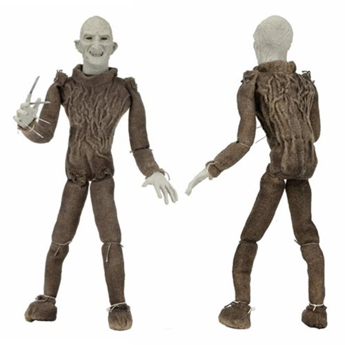 Nightmare on Elm Street Dream Warriors Freddy Puppet Prop Replica