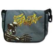 Accel World Silver Crow Messenger Bag