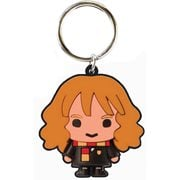 Hermione Granger Soft Touch PVC Key Chain