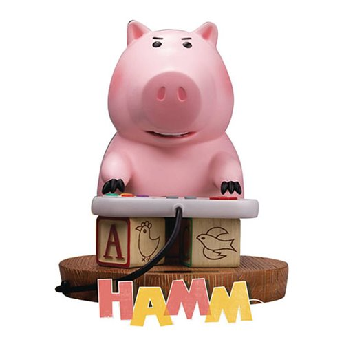Toy Story Hamm MC-011 Statue - Previews Exclusive