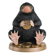 Harry Potter Wizarding World Collection Niffler with Collector Magazine
