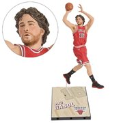 NBA SportsPicks Series 27 Pau Gasol Action Figure