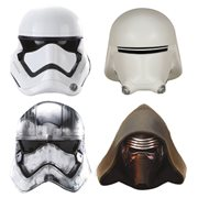Star Wars: The Force Awakens Magnet 4-Pack Set