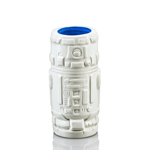 Star Wars Series 1 R2-D2 14 oz. Geeki Tiki Mug