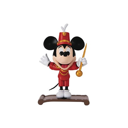 Mickey Mouse 90th Anniversary Circus Mickey MEA-008 Figure - Previews Exclusive