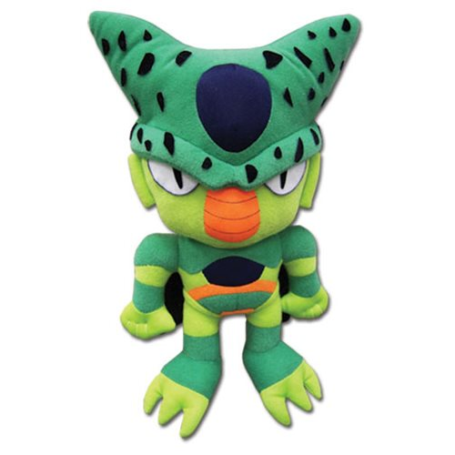 Dragon Ball Z Cell 10-Inch Plush