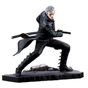 Devil May Cry Vergil ARTFX J 1:8 Scale Statue