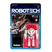 Robotech VF-1J 3 3/4-Inch ReAction Figure