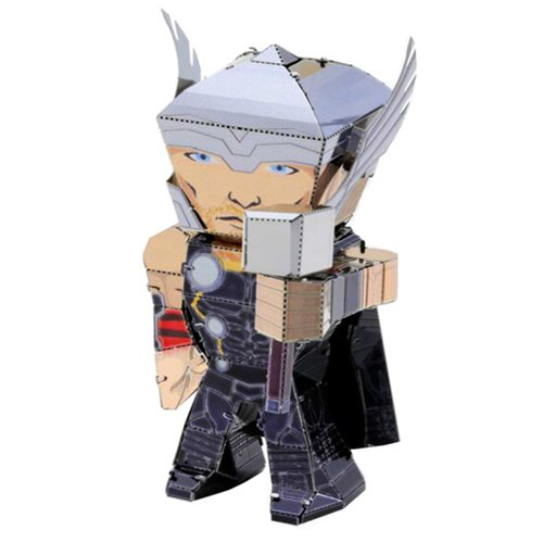 Thor Metal Earth Legends Model Kit