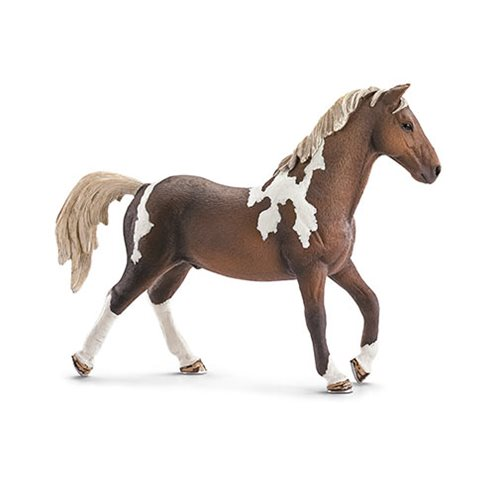 Horse Cub Trakehner Stallion Collectible Figure
