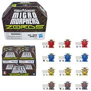 Power Rangers Mega Micro Morphers Zords Wave 1 Case