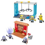 Mega Bloks Despicable Me Minion Themed Playset Case
