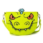 Rugrats Reptar Crossbody Purse