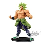 Dragon Ball Super Special Broly Banpresto World Colosseum2 Statue