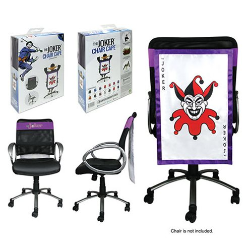 The Joker Classic Chair Cape