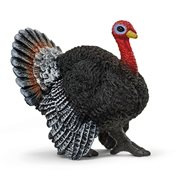 Turkey  Collectible Figure