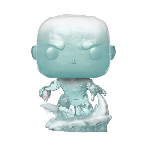 Marvel 80th First Appearance Iceman Pop! Vinyl Figure