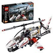 LEGO Technic 42057 Ultralight Helicopter