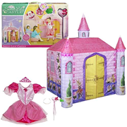 Dream Town Sweet Lily Castle, Not Mint