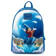Disney Fantasia Sorcerer Mickey Mouse Mini-Backpack