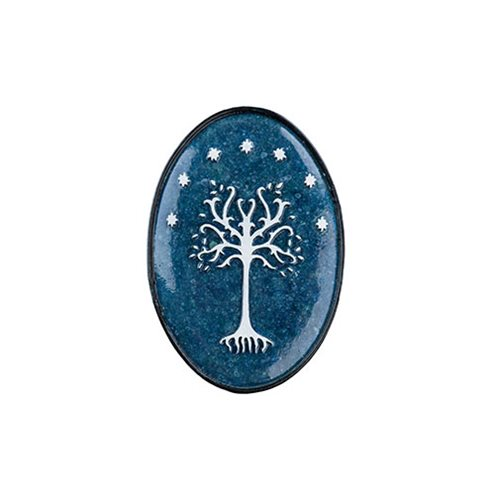 The Lord of the Rings White Tree of Gondor Magnet