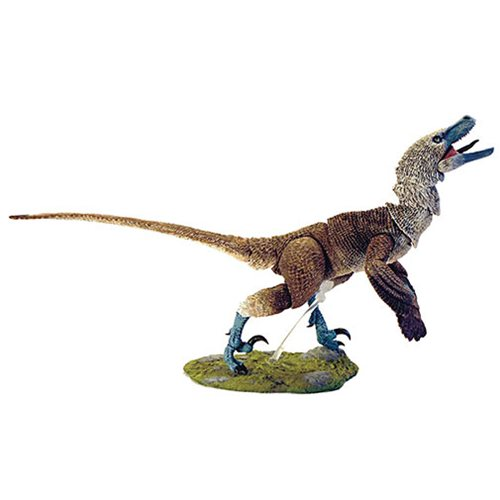Beasts of Mesozoic Raptor Series Acheroraptor 1:6 Scale Action Figure