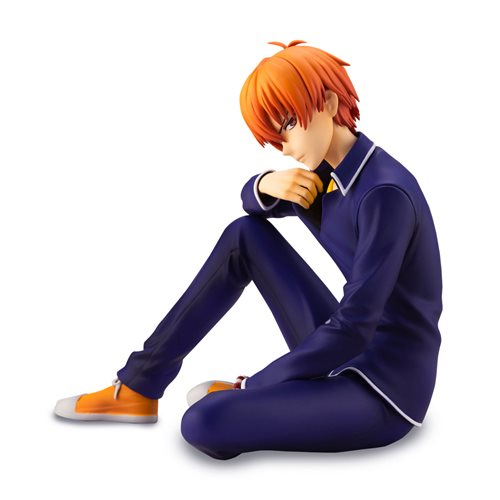 Fruits Basket Kyo Sohma Statue - Funimation Previews Exclusive