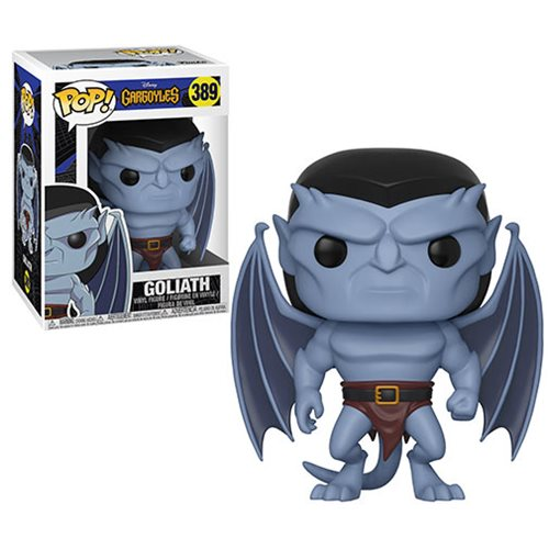 Gargoyles Goliath Pop! Vinyl Figure