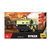 Planes Fire and Rescue 1:100 scale Ryker Vehicle Snap Fit Model Kit