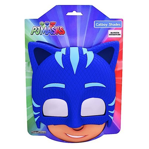 PJ Masks Cat Boy Sun-Staches