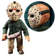Friday the 13th Jason Voorhees with Sound 15-Inch Mega-Scale Doll