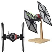 Star Wars: The Force Awakens First Order Special Forces TIE Fighter 1:72 Scale Model Kit