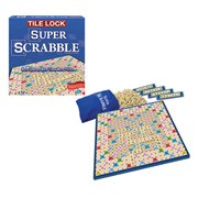 Tile Lock Super Scrabble Game