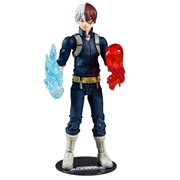 My Hero Academia Series 2 Shoto Todoroki 7-Inch Action Figure