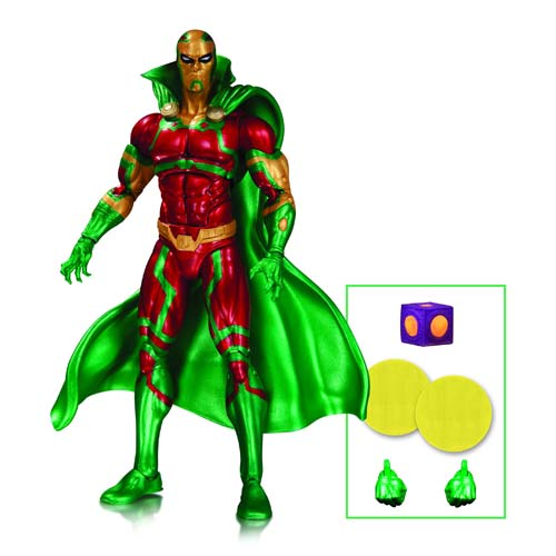 DC Icons Mr. Miracle Action Figure