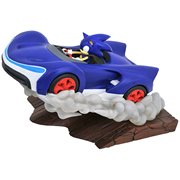 Team Sonic Racing Gallery Sonic the Hedgehog Statue
