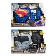 Justice League Movie Hero Costume Case