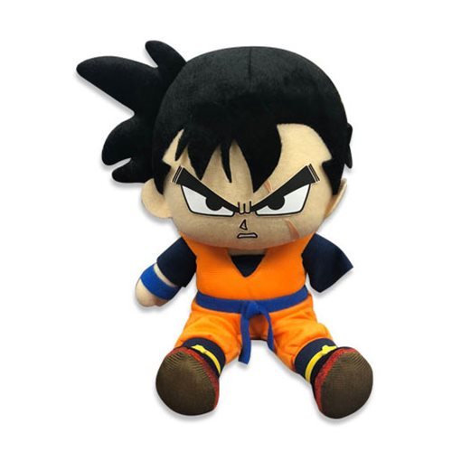 Dragon Ball Super Future Gohan Sitting 7-Inch Plush
